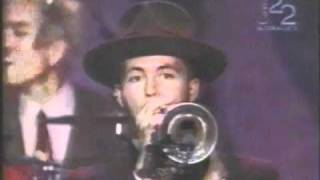 Big Bad Voodoo Daddy - You & Me (& The Bottle Makes 3)