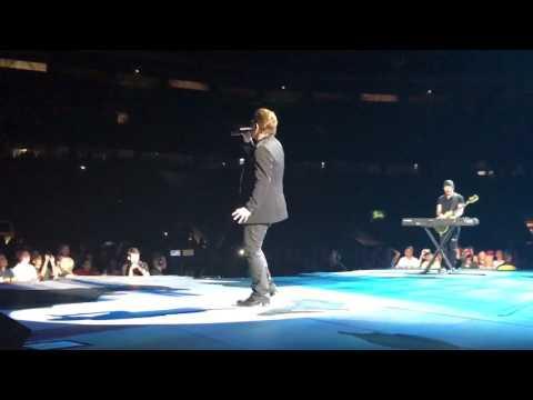 U2 - The Little Things That Give You Away - Twickenham Stadium, London 8/7/17