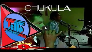 LOS Omaguas_ CHUKULA _rmx DJ Eddy