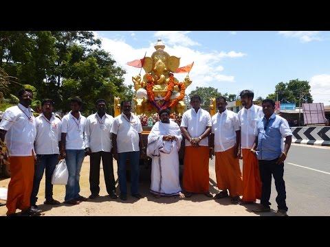 photo VINAYAGAR CHATHURTHI 2014 Area VADAVALLI,City COIMBATORE,State tamilnadu,Country INDIA