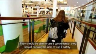 BSI Documentary - Building accessibility thumbnail