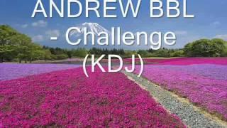 andrew bbl challenge kdj