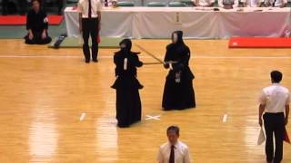 H26/9/5、全国警察剣道選手権大会の試合結果の詳細は、剣道総合サイトLE...