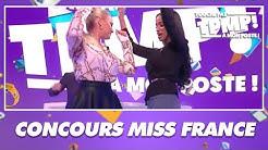 Danse avec Fanny Neguesha, nouvelle chroniqueuse de TPMP !