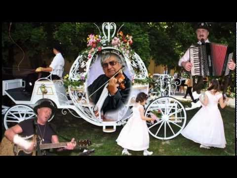 "A füredi Annabálon duett -""zoliep100""+""Accordioncrasy"""