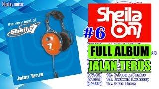 Sheila On 7 - FULL ALBUM Jalan Terus (2005)