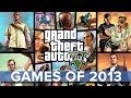 Grand Theft Auto 5 - Games of 2013 - Eurogamer