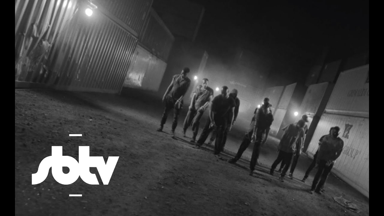 Monster Florence | Resourceful [Music Video]: SBTV