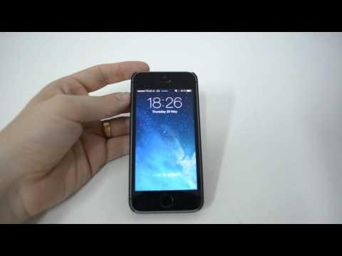Как обновить IOS на IPhone