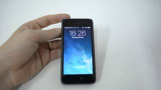 Как обновить iOS / прошивку на iPhone 5S / 5 / 4S / 4 / 3G / 3 / 2