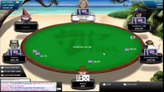 Outstanding Poker GAME Classis