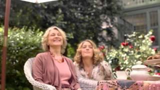 """Merci"" new commercial - Momchil Stepanov (voice) - bg audio"