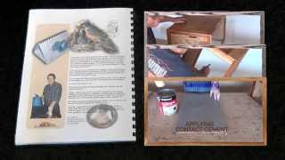 Chuck Box Builders Plans Book