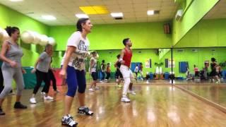 Rumba Buena Zumba Fitness con Bruno
