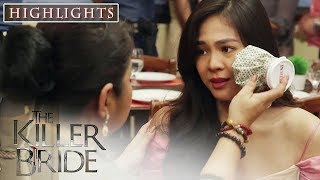 Emma gets involved with the trouble among the Dela Torres | TKB (With Eng Subs)
