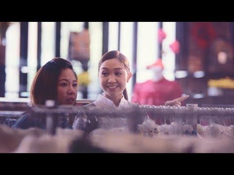#新年心意 CNY 2018 Short Film Ep 1 : 心 • 意 Kindred Hearts by EcoWorld & Sin Chew Daily