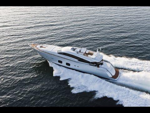 Моторные яхты (Extreme yachts) Часть 2