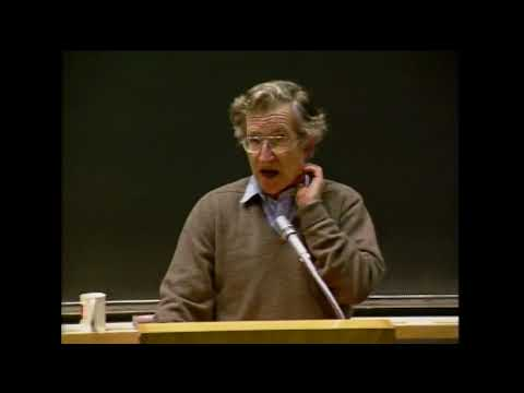 MIT Initiative for Peace in Middle East: The Gulf War - Noam Chomsky & Michael Albert - 1/15/2001