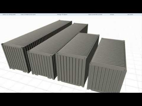 shipping container home design software free download