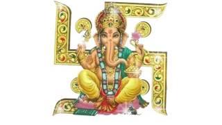 Ganesha Ashtothram Namavali