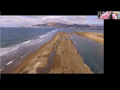 e-lecture: Sea level changes and sea level indicators