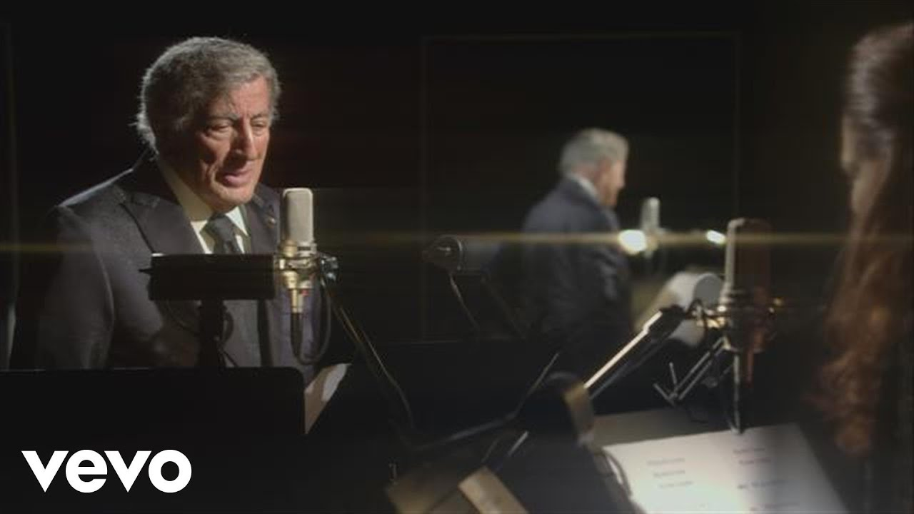 Tony Bennett - Who Can I Turn To (When Nobody Needs Me) (from Viva Duets)