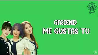 GFRIEND (여자친구) - Me Gustas Tu (오늘부터 우리는) // Cover by Laezi,…