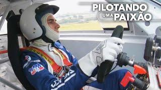 PILOTANDO UMA PAIXÃO #2 - Primeiras Voltas no Autódromo de Interlagos!