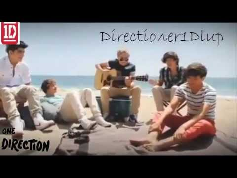 One Direction I´m yours (cover)