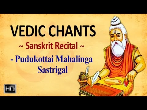 Ancient Vedic Chants that Enlighten - Powerful Sanskrit Mantras for Success