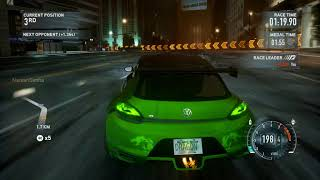 need for speed the run street legal