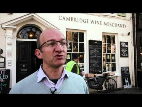 Cambridge Wines Merchants