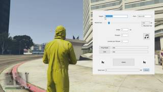 How to kick EVERYONE in gta5 online public sesstion (Easy way to do crates and export cars!