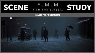 Scene Study: Road To Perdition