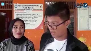 Download Video Babang Tamvan, Andika Kangen Band Kejar Paket B MP3 3GP MP4