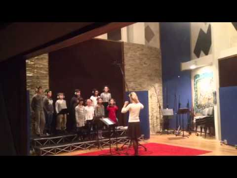 Nicosia choir ELISSO