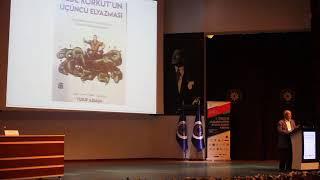 """Gambar cover """"Dede Korkut'un Üçüncü Elyazması""""nın Türkiye'de Yayımlanması Üzerine - Timur Kocaoğlu"""