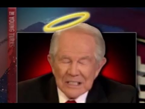 Why Your Husband Should Be Allowed to Cheat On You - Pat Robertson