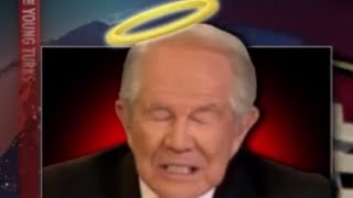 Repeat youtube video Why Your Husband Should Be Allowed to Cheat On You - Pat Robertson
