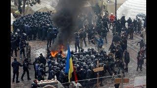 Верховная Рада приняла закон о регинтеграции Донбасса.