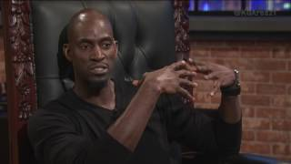 Area 21: Shaq and KG on Derrick Rose