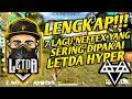 Gambar cover LENGKAP!!! 7 lagu NEFFEX yang sering dipakai LETDA HYPER