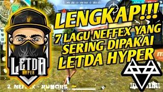 Download LENGKAP!!! 7 lagu NEFFEX yang sering dipakai LETDA HYPER