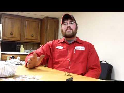 Diesel Mechanic - Career Conversation