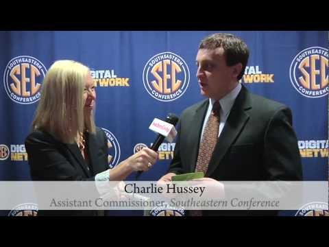 Southern Living SEC Tailgating Cookbook At SEC Media Days