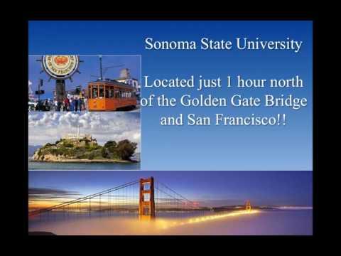 California State University, Sonoma