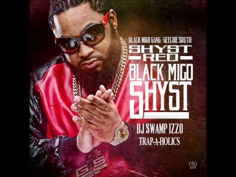 Shyst Red Water Diamonds Feat Young Thug Prod By BB Slimm