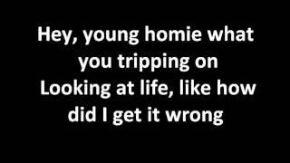 Chris rene - Young Homie