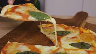 EL COMIDISTA | Tres pizzas para clásicos, carnívoros y veganos