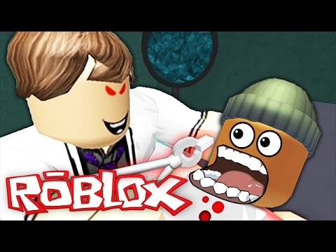 Thumbnail: ESCAPE THE EVIL DENTIST! | Roblox